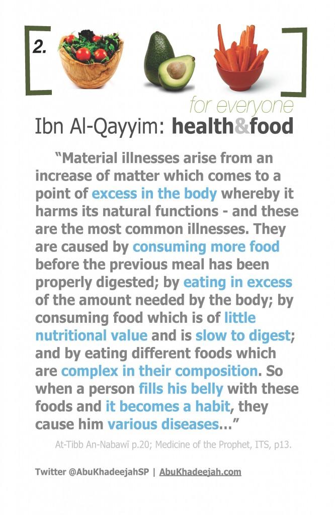 Food Ibnul-Qayyim 2 jpg