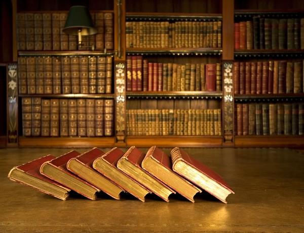 Books hadeeth