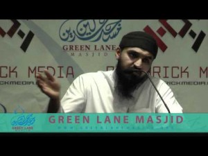 Murtaza Khan, the Ikhwani at GLM