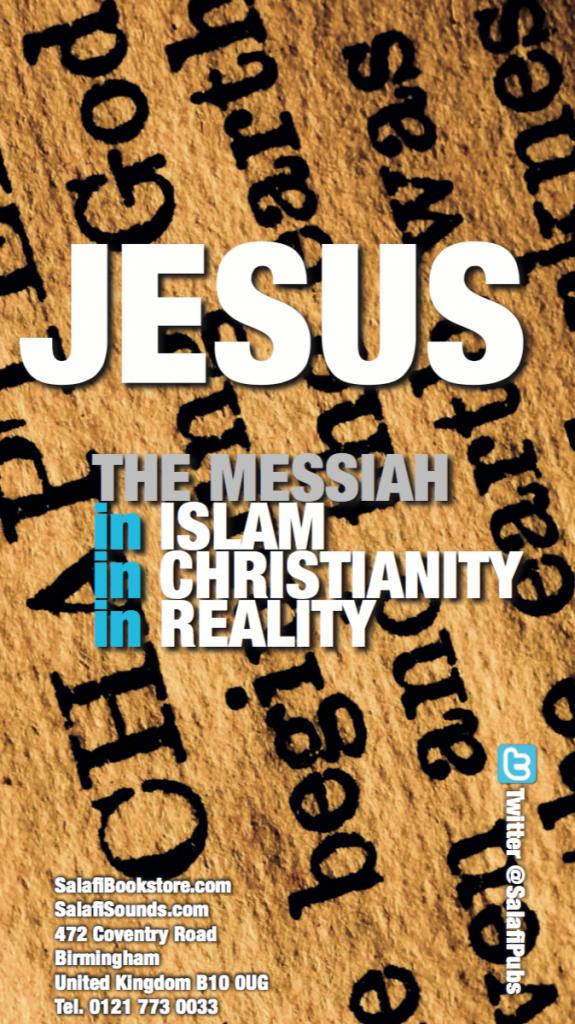 Jesus was a beloved Prophet and Messenger