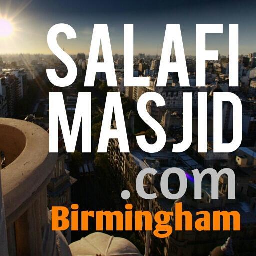salafi-masjid