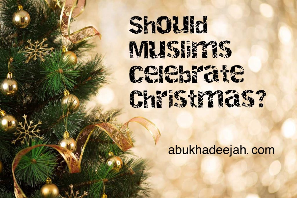 Should Christians Celebrate Christmas.The Pagan Roots Of Christmas And How A Muslim Should Behave